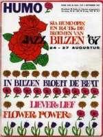 In Bilzen bloeit de beat