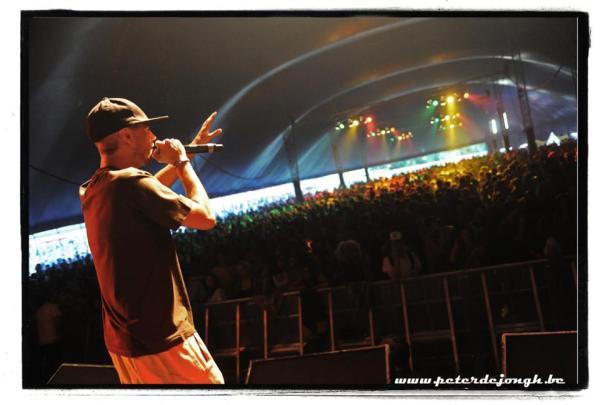 Reggae Geel (c) Peter De Jongh