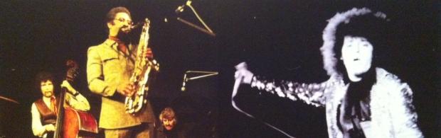 Sonny Rollins en MC5