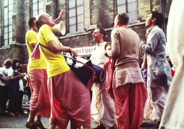 Hare Krishna's Jazz Bilzen '72