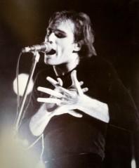 Cockney Rebel op Jazz BIlzen '75