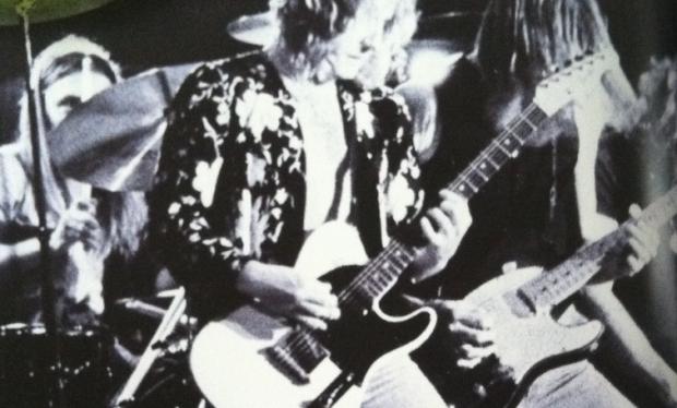 Jazz Bilzen '76 - Status Quo