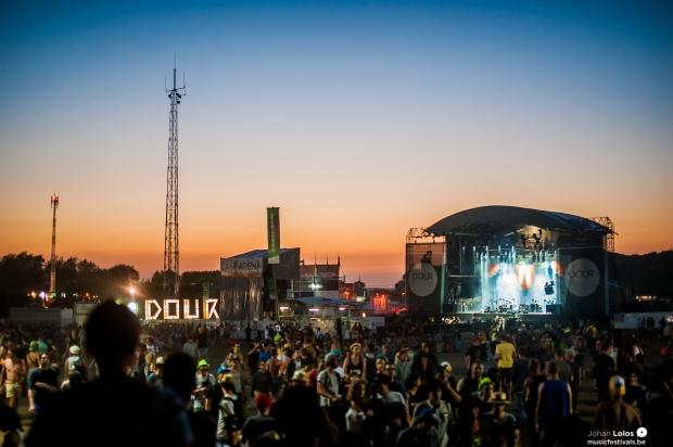 Dour 2013 (c) Johan Lolos - Belgian Music Festivals