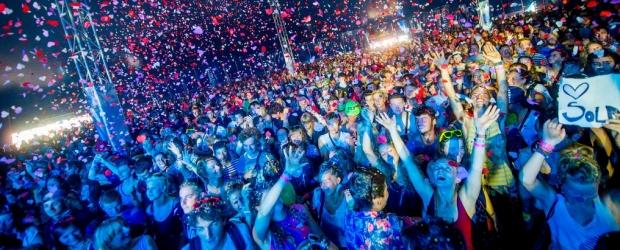 Soldier's Heart - Pukkelpop 2013 (c) Pukkelpop Festival