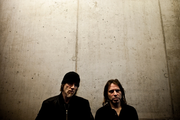 Mark Langegan & Aldo Struyf, maart 2012, Effenaar Eindhoven