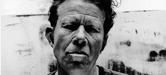 Tom Waits (copyright: Anton Corbijn)