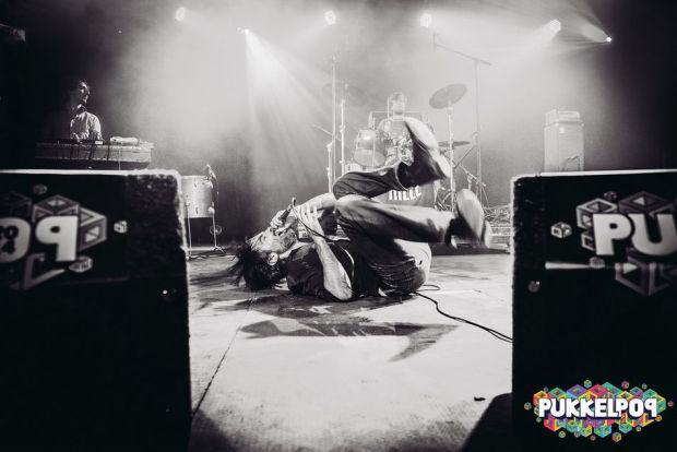 Pukkelpop 2014 (c) Pukkelpop Festival - Davy De Pauw