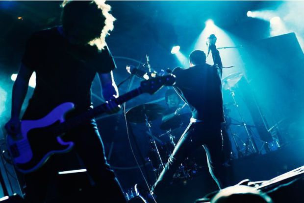 Pukkelpop 2014 (c) Proximusformusic Inge Kinnet 01