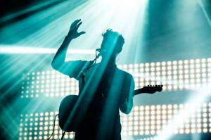 Rock Werchter 2015 - Rob Walbers - Alt-J