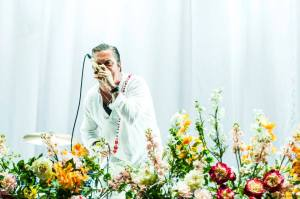 Rock Werchter 2015 - Rob Walbers - Faith No More
