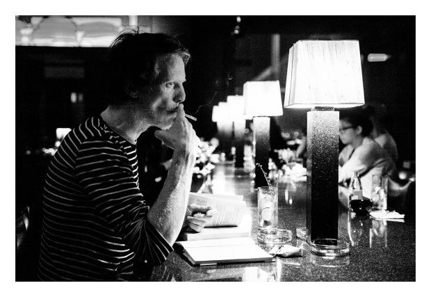 'City of Lights', Arsenal (Hendrik), Rob Walbers