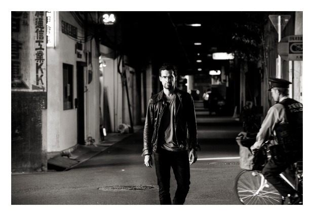 'City of Lights', Gabriel Rios, Rob Walbers
