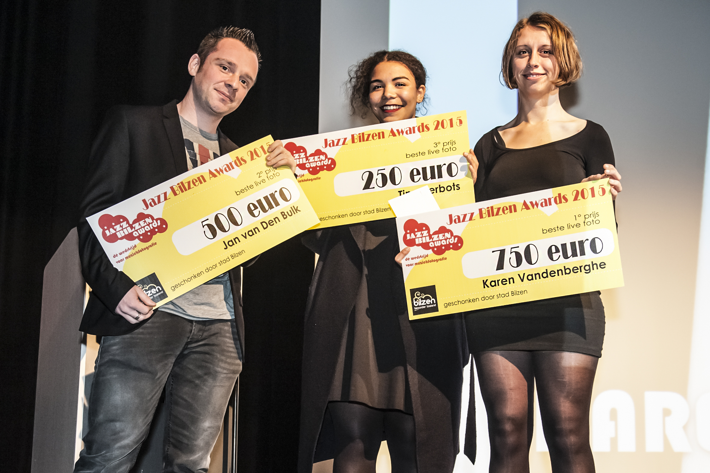Awards Â« jazz bilzen awards
