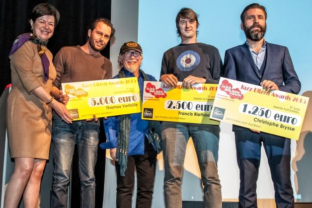 Winnaars 'BESTE FOTOREEKS', JBA15 (credit: Valentin Liebens)